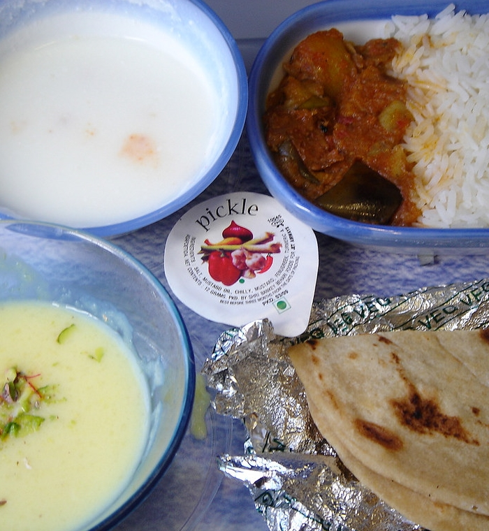Tiffin Services in Lower Parel